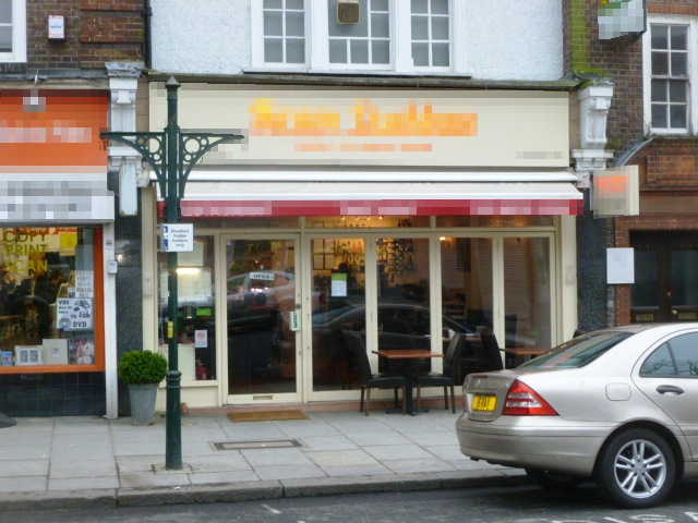 Attractive Well Equipped Licensed Turkish Restaurant, North London for sale