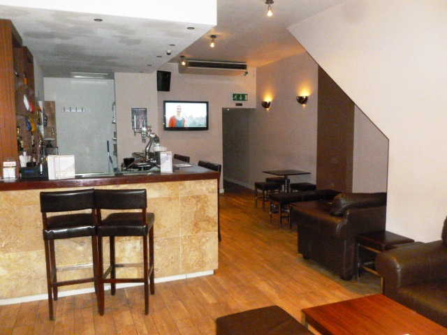 Spacious Restaurant and Bar (Full On Licence) for sale in Brockley, South London for sale
