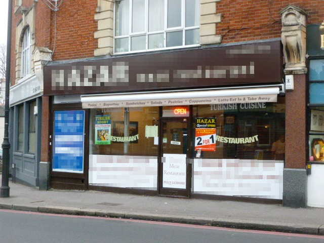 Catering Premises, Surrey for sale