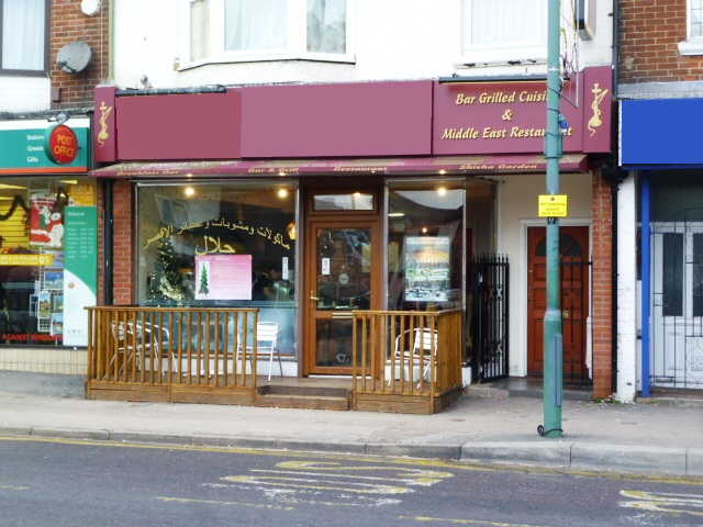 Spacious Well Fitted Licensed Mediterranean Restaurant, Dorset For Sale