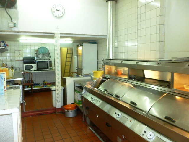 Fish & Chip Shop and Restaurant in Hastings For Sale