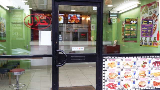 Pizzas Plus Hot Food Chinese Takeaway and Delivery, East London For Sale