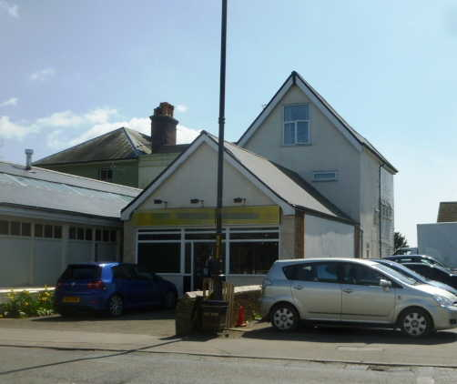 Virtually Detached Licensed Restaurant, Kent for sale