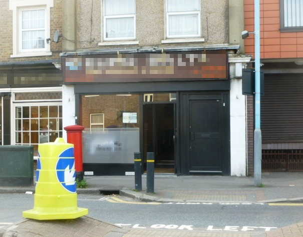 Spacious Well Equipped Licensed Restaurant, Middlesex For Sale