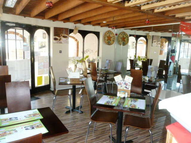 Pizza Takeaway and Delivery Plus Licensed Restaurant Area for sale in Norwich, Norfolk for sale