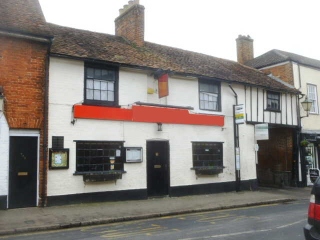 Fast Food Restaurant plus Restaurant for Sale in Hertfordshire