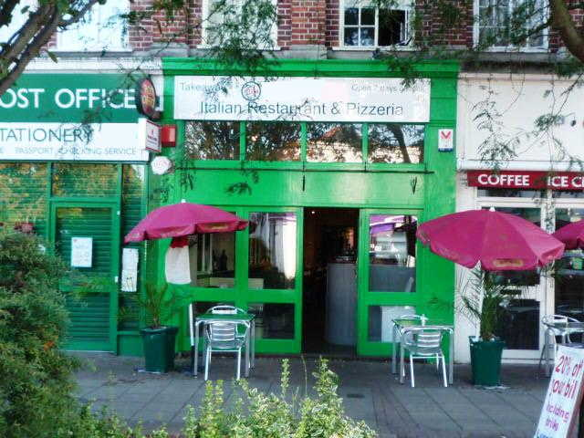 Attractive and Spacious Licensed Restaurant in Surrey for sale