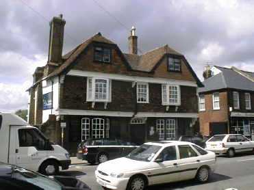 Attractive Detached Olde Worlde Licensed Restaurant, Kent For Sale