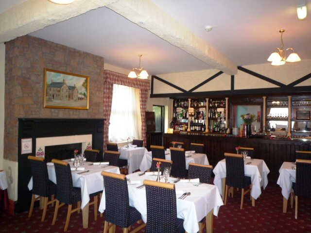 Spacious Detached Licensed Restaurant Please Note That The Business Has Been Closed Since May, 2014, However, In Our Opinion offers Terrific Potential In The Right Hands for sale in Newport for sale