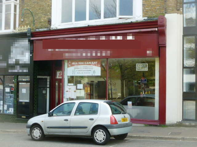 Spacious Well Established Licensed Restaurant, Kent for sale