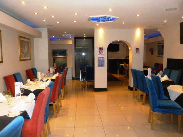 Well Established Licensed Indian Restaurant for sale in Sidcup, Kent for sale