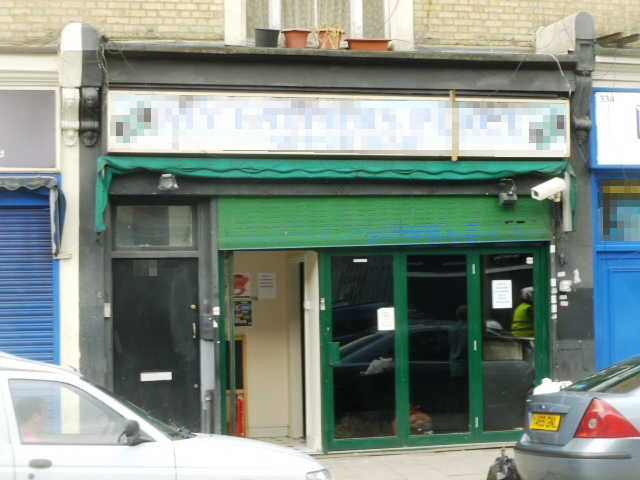 Well Established Wine Bar, South London for sale
