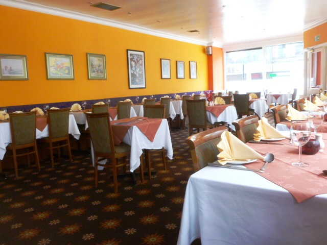 Indian Restaurant and Takeaway in Brompton For Sale