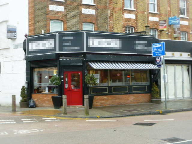 Attractive Well Fitted Licensed Caf� / Coffee Shop, South London for sale