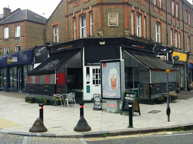 Attractive Caf� / Restaurant, South London for sale