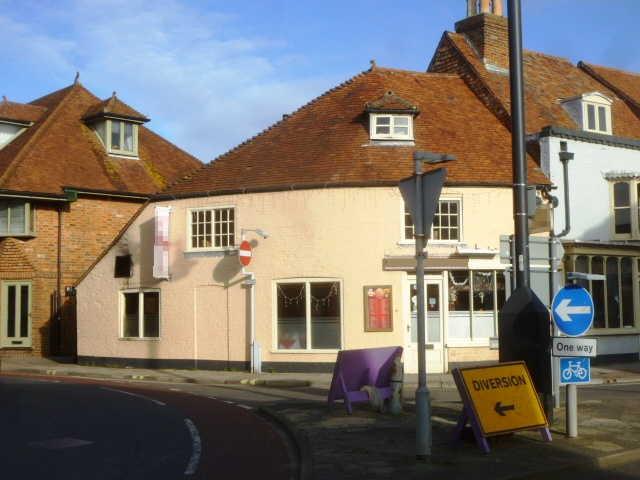 Licensed Restaurant, Hampshire For Sale