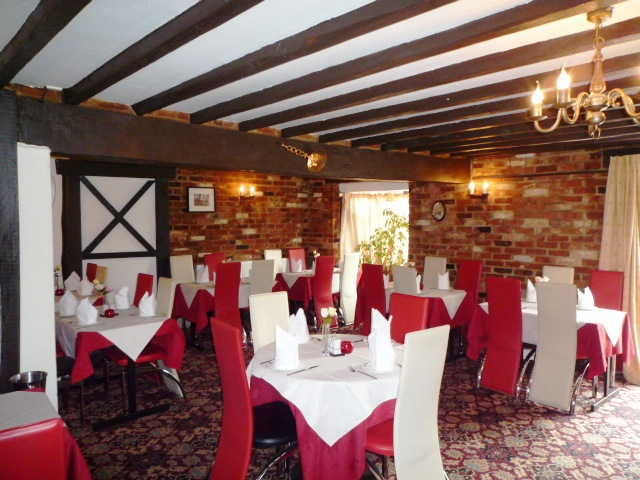 Most Attractive Olde Worlde Semi-detached Licensed Indian Restaurant and Freehouse for sale in High Wycombe for sale