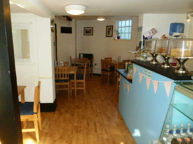 Attractive Coffee Shop for sale in Aylesbury for sale