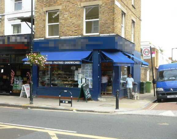 Well Established Sandwich Bar / Retail Bakery, South London for sale