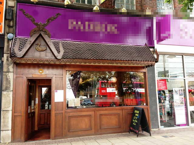 Most Attractive Well Established Licensed Thai Restaurant, Surrey For Sale