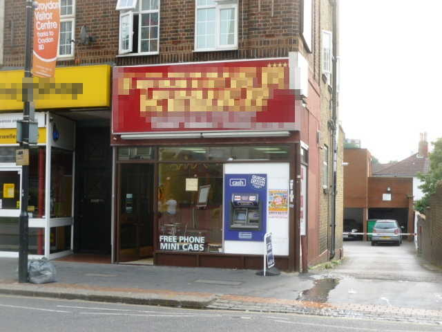 Fully Equipped Kebabs Mainly Takeaway and Deliveries, Surrey for sale