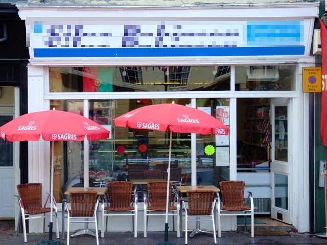 Attractive Delicatessen / Coffee Shop, Berkshire for sale