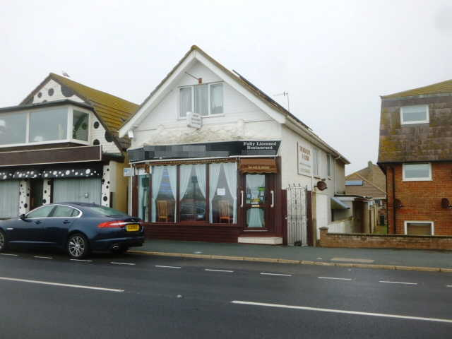 Detached Licensed Restaurant in East Sussex for sale