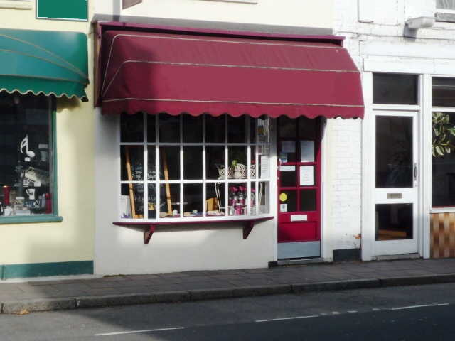 Well Fitted Sandwich Shop, Surrey for sale