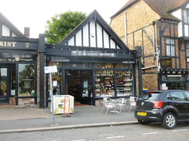 Most Attractive Quality Gift Shop with Tearooms We Understand Established For Approximately 70 Years, Surrey for sale