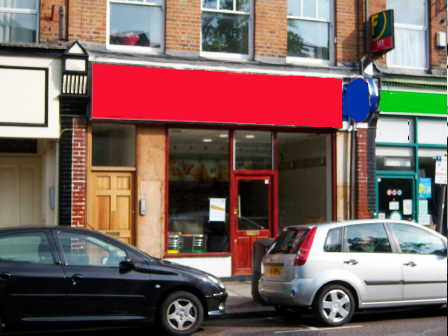 Superbly Fitted Takeaway Chicken Shop, Middlesex for sale