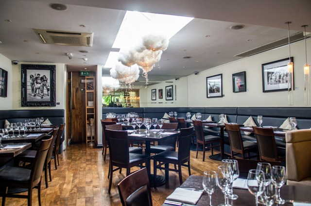 Spacious Well Fitted Licensed Restaurant for sale in Caterham, Surrey for sale