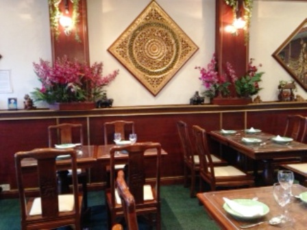 Attractive Licensed Thai Restaurant for sale in Manor Park for sale