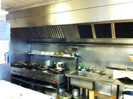 Sell a Catering Premises was Chinese Takeaway in Huddersfield