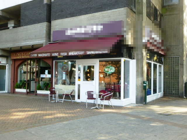 Spacious Licensed Caf� / Bar (Closed At Present and Only Operated For Private Venue Hire In Our Opinion The Business offers Tremendous Potential For Development In The Right Hands), South London for sale