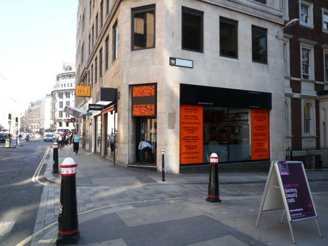Superby Fitted Coffee House and Carvery We Understand The Premises Have An A5 Licence, Central London For Sale