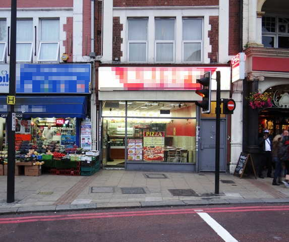 Fully Equipped Pizzas, Burgers, Chicken and Chips, South London for sale