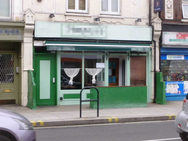 Spacious Licensed Restaurant, West London for sale