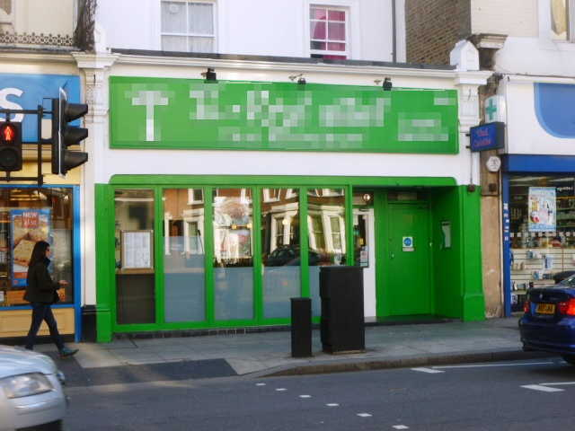 Well Established Licensed Restaurant, West London for sale
