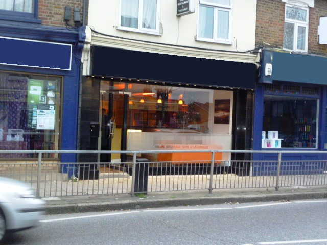 Attractive Licensed Indian Restaurant, Kent for sale