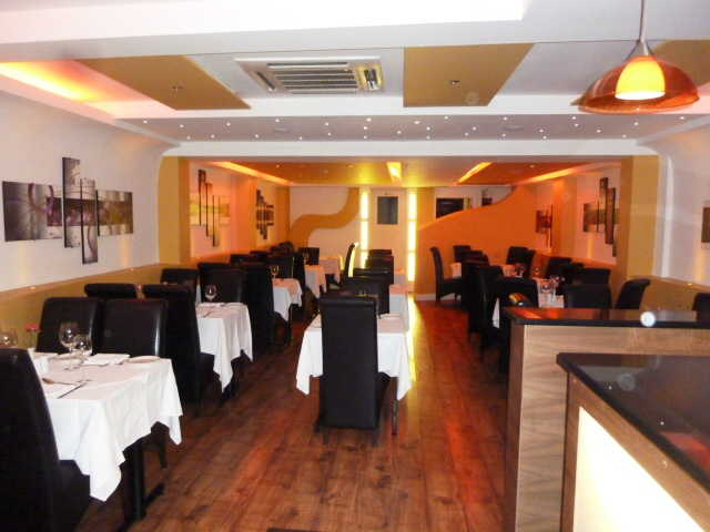 Attractive Licensed Indian Restaurant for sale in Kent for sale