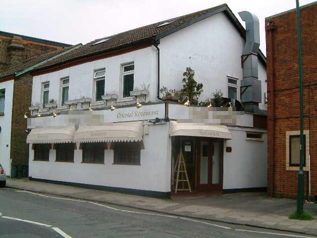 Spacious oriental Licensed Restaurant, Surrey for sale