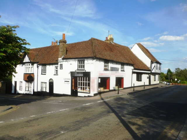 Most Attractive Detached Freehold 16th Century Licensed Restaurant, Kent for sale