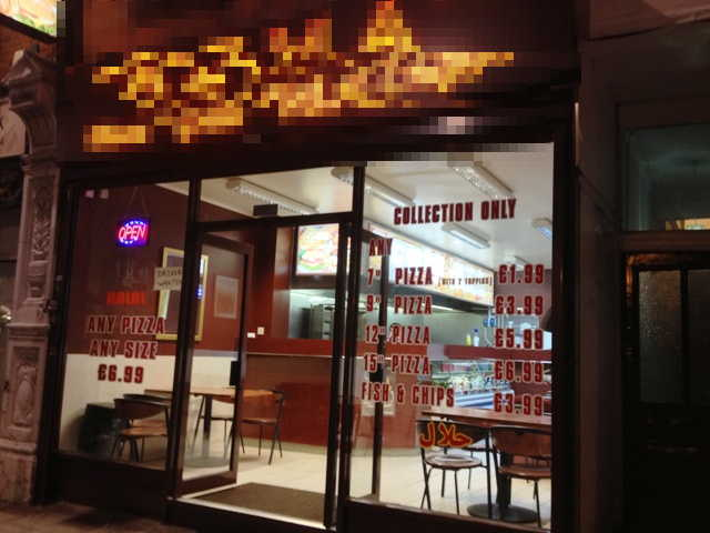 Pizza and Grill Restaurant Plus Takeaway and Delivery, North London for sale
