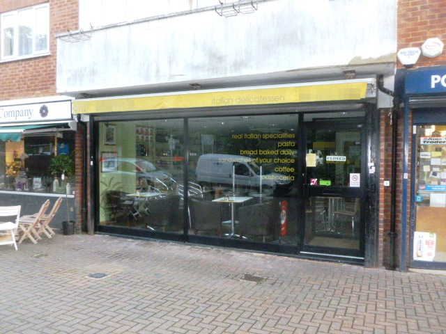 Most Attractive Licensed Delicatessen / Sandwich Bar, Kent for sale