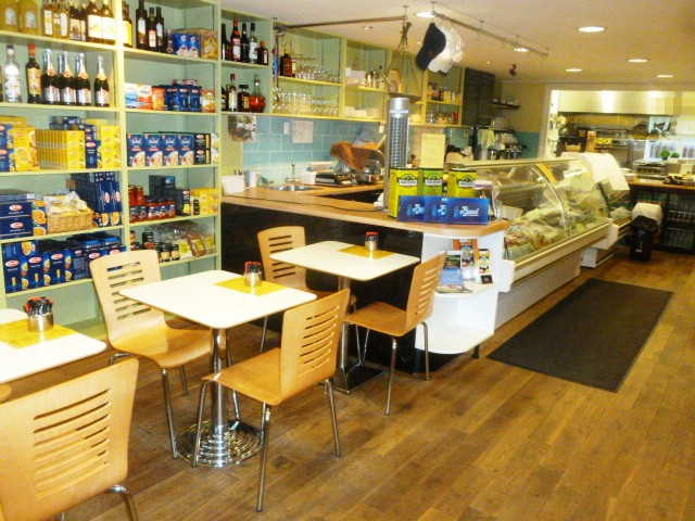 Most Attractive Licensed Delicatessen / Sandwich Bar for sale in Beckenham for sale