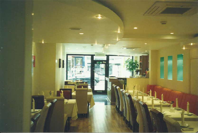 Superb Well Fitted Licensed Restaurant in West Sussex for sale