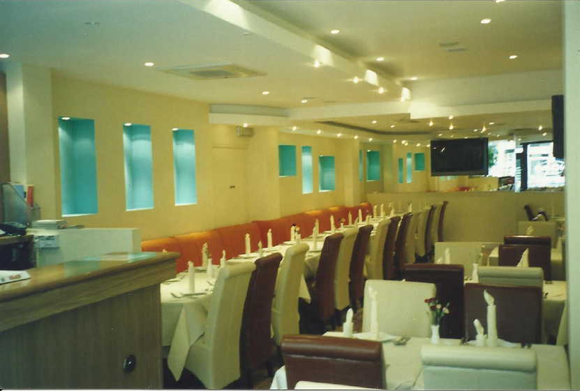 Superb Well Fitted Licensed Restaurant for sale in Worthing, West Sussex for sale