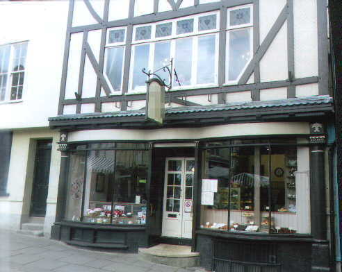 Most Attractive Olde Worlde Licensed Restaurant and Tearooms, Lincolnshire for sale