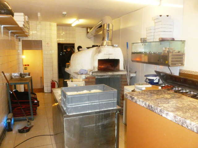 Well Equipped Pizza Takeaway and Delivery, South London for sale