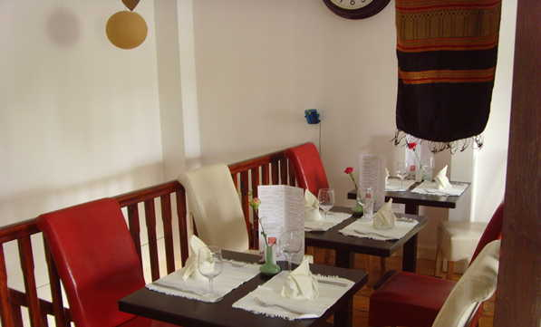 Thai Restaurant in Wetherby For Sale